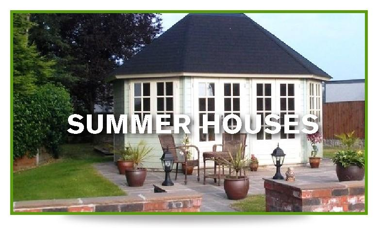 Summerhouse for sale at Lugarde