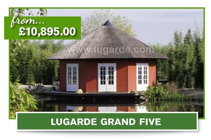 Lugarde Grand Five