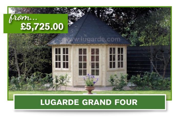 Lugarde Grand Four