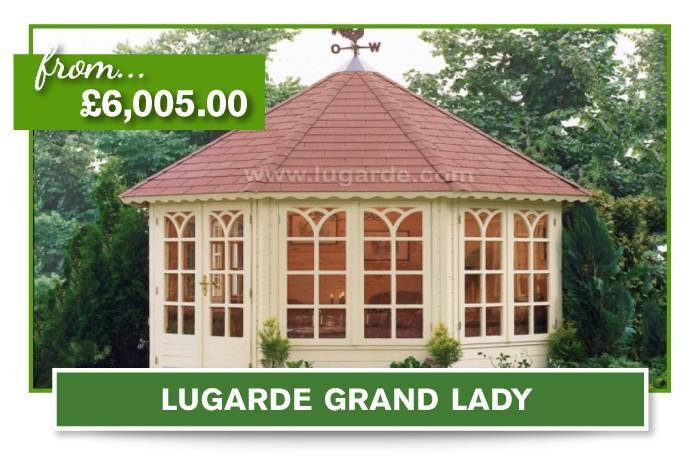 Lugarde Grand Lady