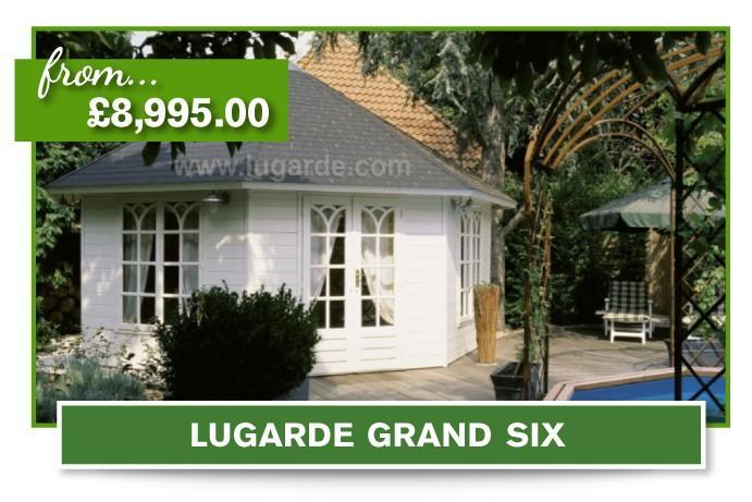 Lugarde Grand Six
