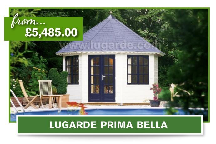 Lugarde Prima Bella