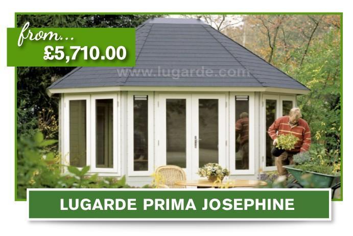 Lugarde Prima Josephine