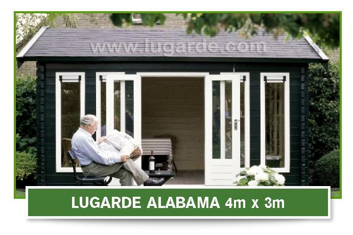 Alabama 4m x 3m