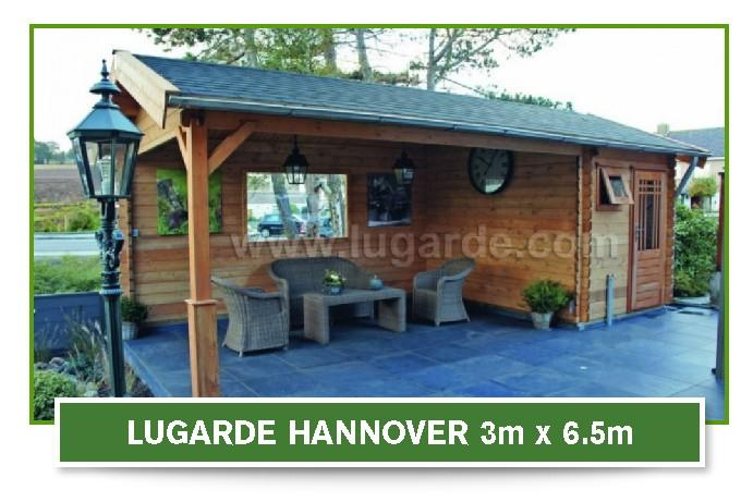 Lugarde Hannover