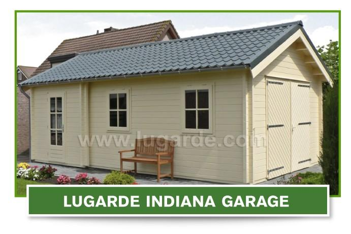 lugarde indiana garage
