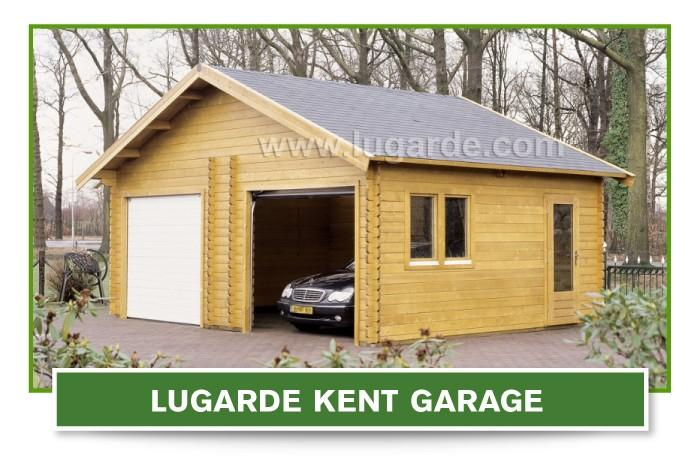 lugarde kent garage