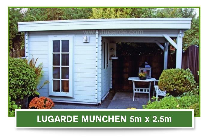 Lugarde Munchen
