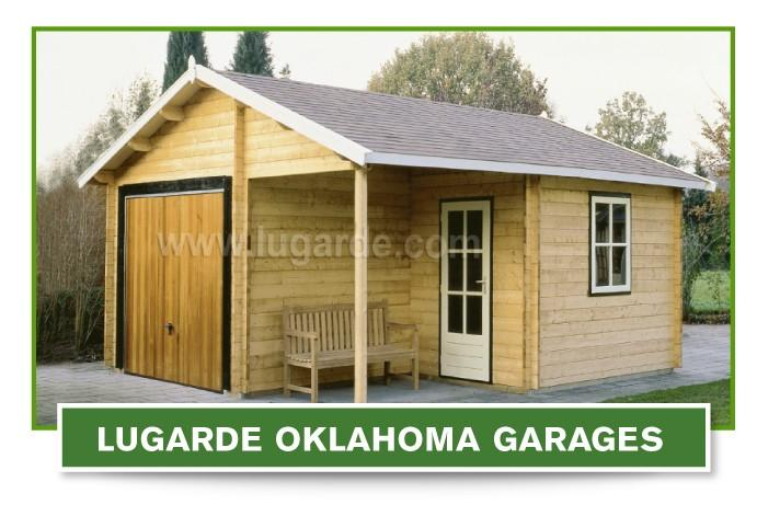 lugarde oklahoma garage