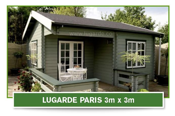 Lugarde Paris