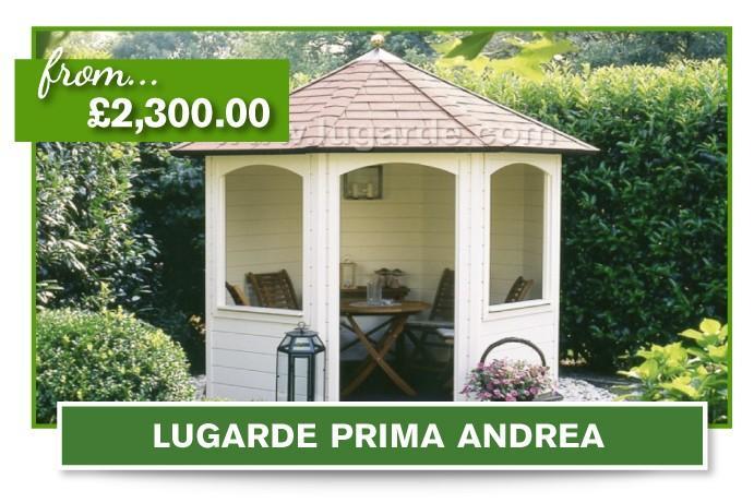 Lugarde Prima Andrea
