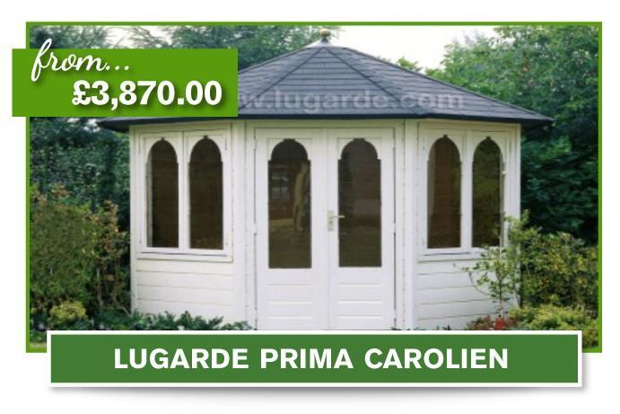 Lugarde Prima Carolien