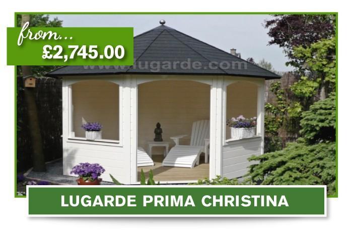 Lugarde Prima Christina