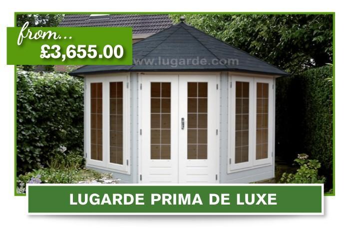 Lugarde Prima De Luxe