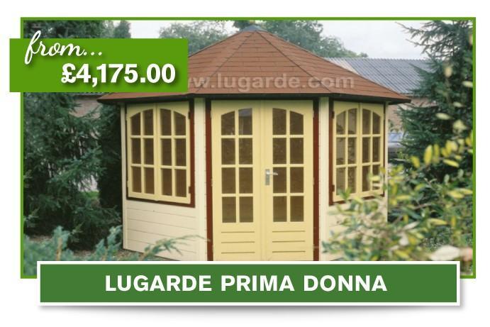 Lugarde Prima Donna