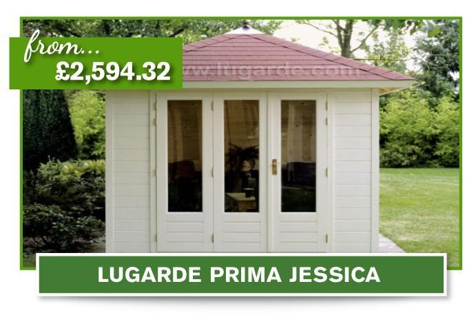 Lugarde Prima Jessica