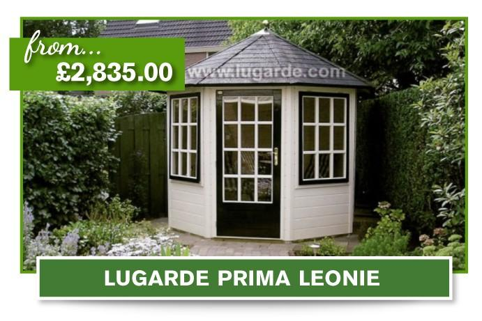 Lugarde Prima Leonie