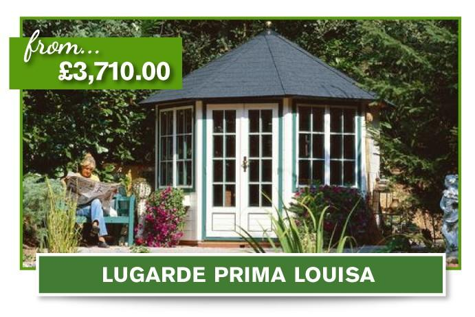Lugarde Prima Louisa