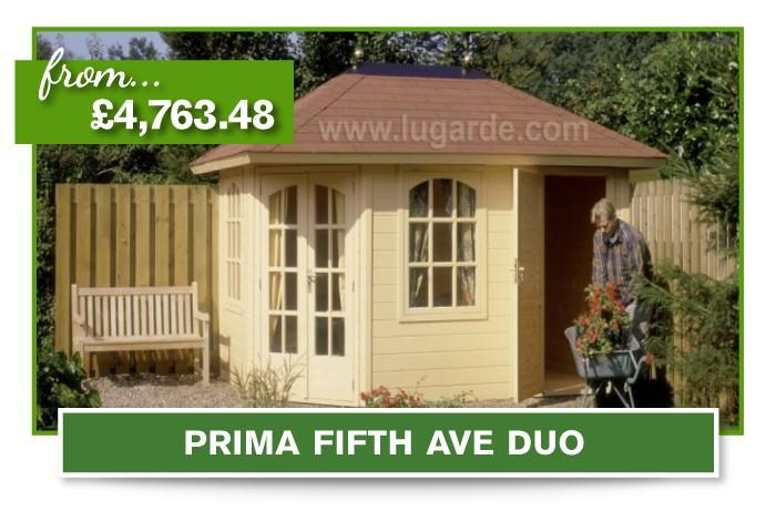 Prima Fifth Avenue Duo