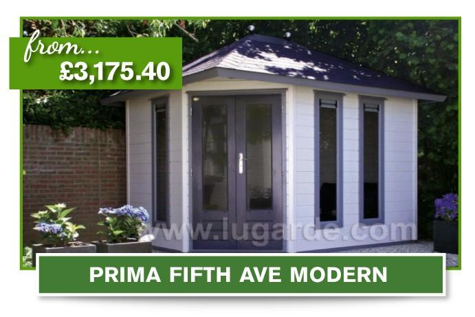 Prima Fifth Avenue Modern