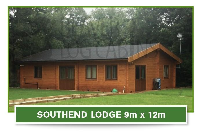 southend lodge 9m x 12m